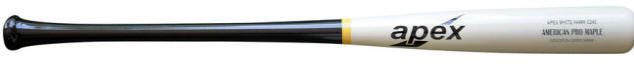 Apex High Performance baseball bat  M243 Large 2.60 inch Barrel Built for Performance